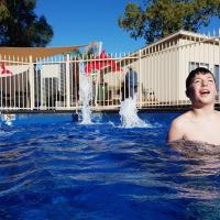Comfort Inn & Suites Augusta Westside, hotel in Port Augusta