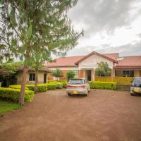 Muhabura Motel, hotel in Kisoro