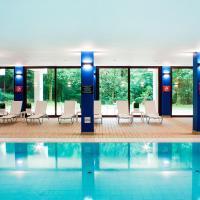 DoubleTree by Hilton Luxembourg, отель в Люксембурге