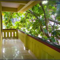 All Seasons Guest House, hotel in Vasco Da Gama
