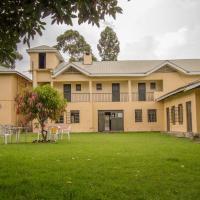Kisoro Tourist Hotel, hotel in Kisoro