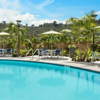 SpringHill Suites by Marriott San Diego Mission Valley, hotel in Mission Valley, San Diego