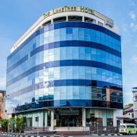 The LimeTree Hotel, Kuching, hôtel à Kuching