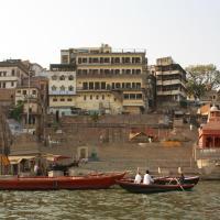 Scindhia Guest House, hotel in Varanasi