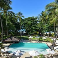 Iara Beach Hotel Boutique, hotel in Salvador