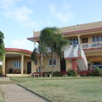 Jardin del Mar Guesthouse, hotel in Hatillo