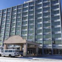 University Hotel and Suites, отель в Кливленде