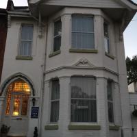 Ellenborough House