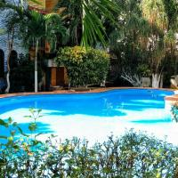 Maya Vacanze Playa Alegria