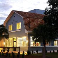 Hotel Jardim Bulevard