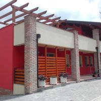 La Via Del Volano, hótel í Codigoro
