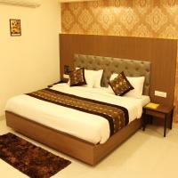 Hotel Delite Grand, hotel in Jabalpur