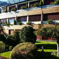 Hotel Sonnenheim, отель в городе Бад-Клайнкирххайм