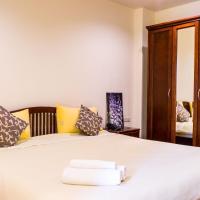 Kanavera House Hotel & Serviced Apartment Sriracha