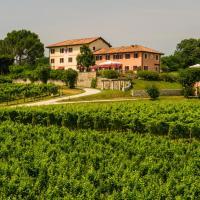 Country House Giusti Abazia