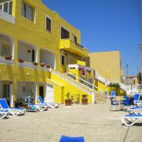Hotel Mare Blu, hotel in Lampedusa