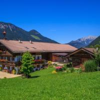 Grünholz, hotel in Itter