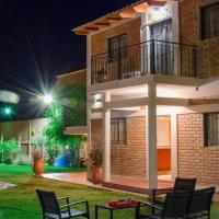 Huellas del Trapiche Apart, hotel in Chilecito