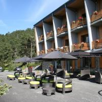 Residence Adrechas et Spa, hotel in La Colmiane