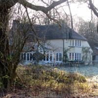 Bridge Cottage, hotel in Midhurst