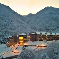 Hotel Kaimak Inn Spa & Resort, ξενοδοχείο στον Παλαιό Άγιο Αθανάσιο