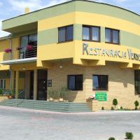 Restauracja i Pokoje Gościnne Verde – hotel w mieście Sokółka