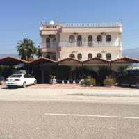 Murat Hotel, hotel in Demre