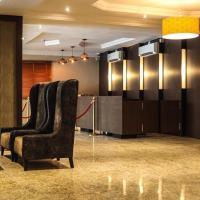 Visa Karena Hotels, hôtel à Port Harcourt