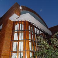 Como en Casa, hotel in Eugenio Bustos