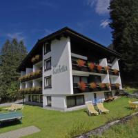 Haus Gariella, hotel in Gargellen