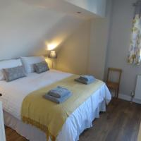 Maltings Loft, hotel in Hepworth