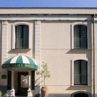 Katane Palace Hotel, отель в Катании