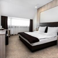 Hotel Antonio Conference, hotel in Brzeg