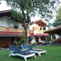 Sumal Villa