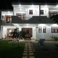 Villa River View, hotel in Aluthgama