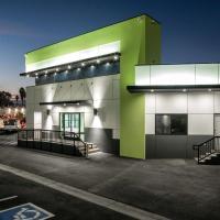 Motel 6-Canoga Park, CA