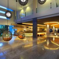 b Hotel Bali & Spa, отель в Денпасаре