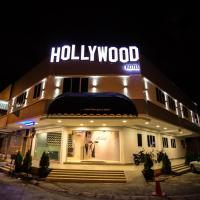 Hollywood Hotel, hotel in Ipoh