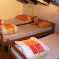 Pliskovica Youth Hostel