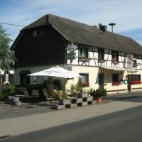 Haus Vennblick, hotel in Monschau