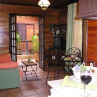 Cabañas Valle Verde, hotel en Moya