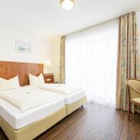 Am Klostergarten, hotel in Freising