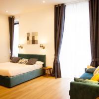 Apartments and Suites 5 Terre La Spezia