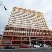 Gaya Centre Hotel, hotel em Kota Kinabalu
