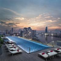 Avani Plus Riverside Bangkok Hotel -SHA Certified, Hotel im Viertel Riverside, Bangkok