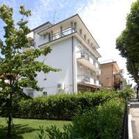 Hotel Ardesia, hotel a Rimini, Bellariva