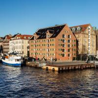 71 Nyhavn Hotel, Hotel in Kopenhagen