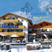 Alpenhotel Rieger