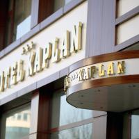 Hotel Kaplan Di̇yarbakir, hotel near Diyarbakir Airport - DIY, Diyarbakır