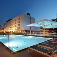 Occidental Bilbao, hotel v destinaci Bilbao